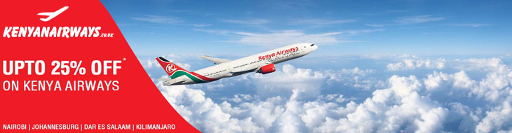 Kenya-Airways-Cheap-Flights