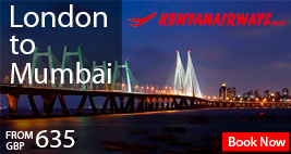 London-Mumbai